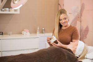 Beauty Salon Lana im DS FIT