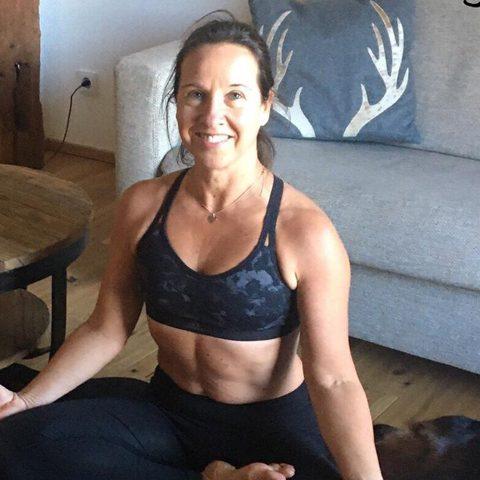 Patricia Vanderlinden